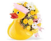 Click to order the Just Ducky Bouquet