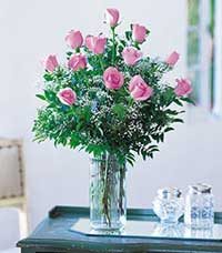 Click to order the Roses by the Dozen