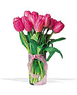 Click to order the Tulip Bouquet